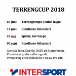 Intersport terrengcup