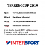 Intersport terrengcup